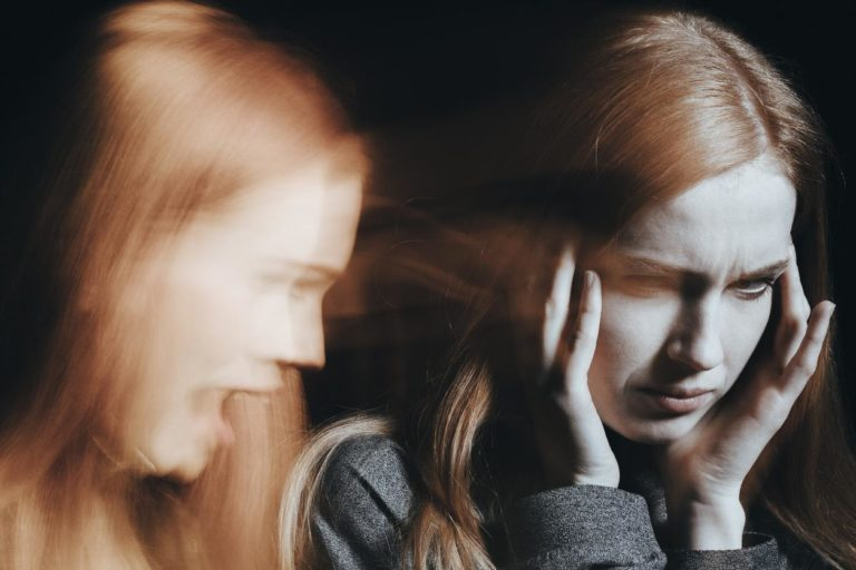 Czym jest cyklofrenia?