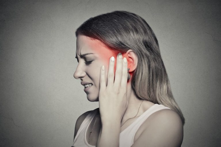 Przewianie ucha – objawy i sposoby leczenia