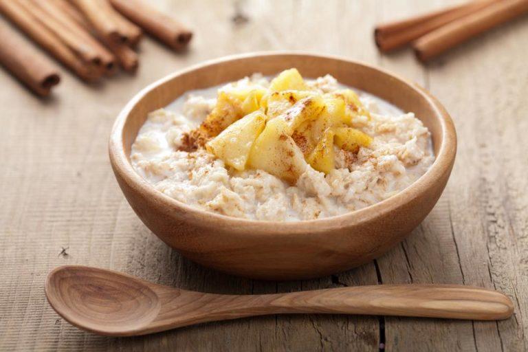 Dieta owsiankowa – hit czy kit?