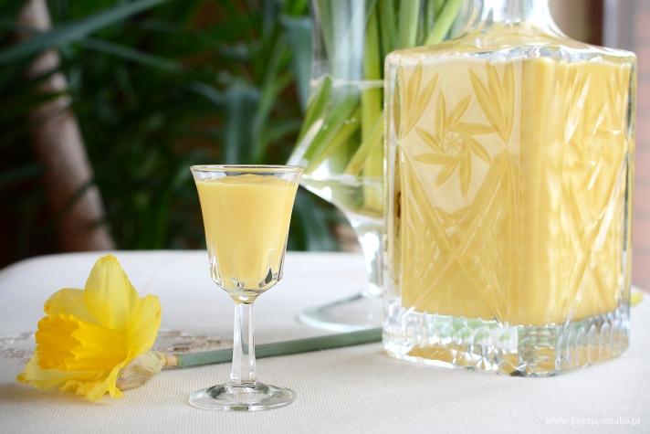 Przepis na domowy alkohol – ajerkoniak