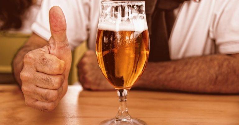 Czy piwo tuczy?