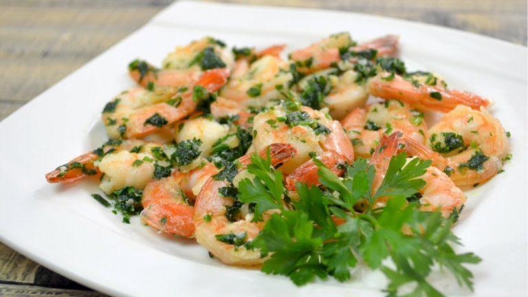 Krewetki kwestia smaku – bardzo zdrowy przysmak z mórz