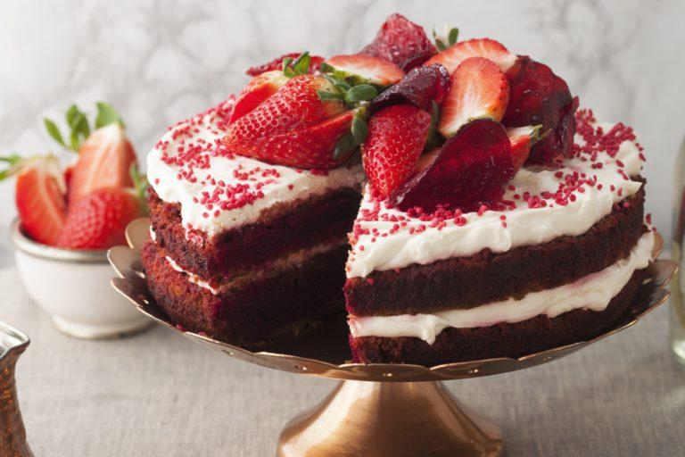 Kwestia smaku ciasto – mnóstwo inspiracji w jednym miejscu
