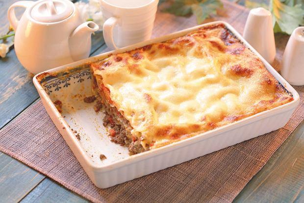 Lasagne kwestia smaku – i smaki Włoch możemy mieć w swojej kuchni