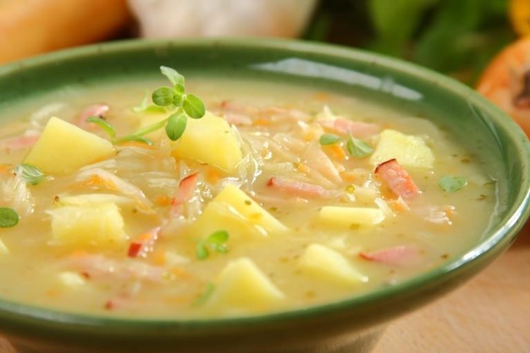 Kwestia smaku zupy – niekończące się inspiracje