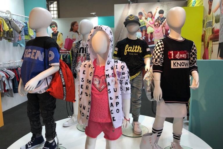 Coccodrillo – polecana marka odzieży dla dzieci i niemowląt