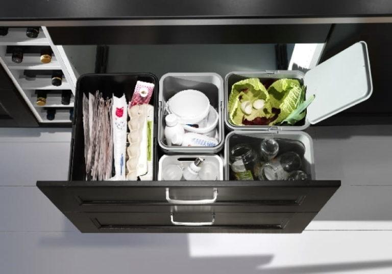 Ikea kosze na śmieci – na co zwrócić uwagę przy ich zakupie?