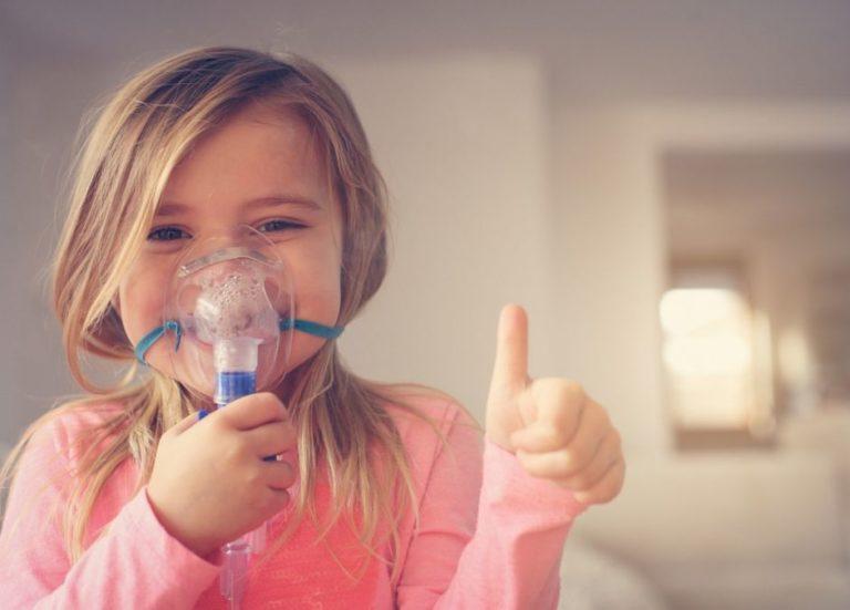 Inhalacja z soli fizjologicznej – co musimy o niej wiedzieć?