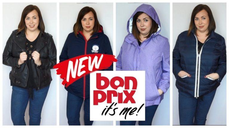 Bonprix bluzki – na co zwracać uwagę przy ich zakupie?
