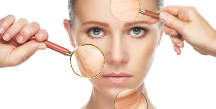 Nużeniec na twarzy – omówienie oraz sposoby leczenia