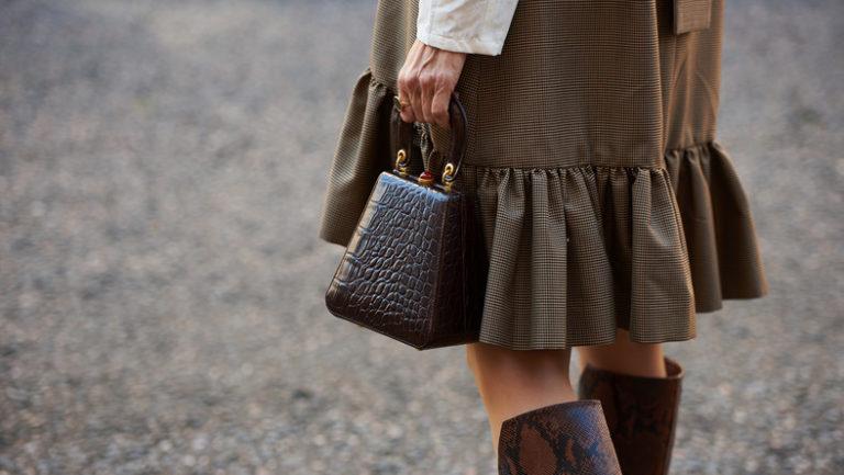 Reserved torebki – jak je dobrać do ubrania?