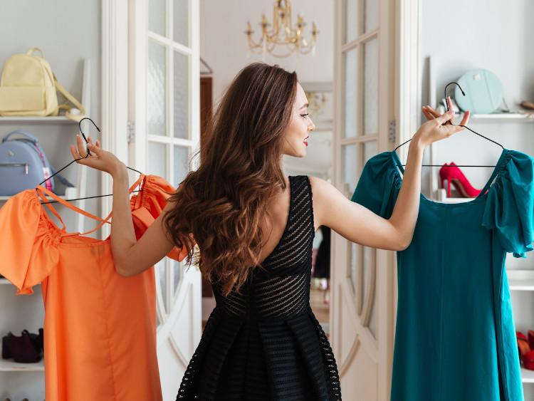 Reserved sukienki – dobór do odpowiedniej figury