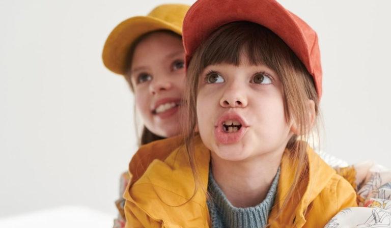 Reserved kids – świetna oferta dla naszych maluchów