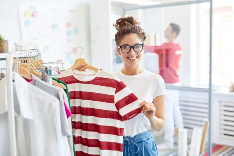 Reserved koszulki – wybierzmy najlepszą koszulkę na trening