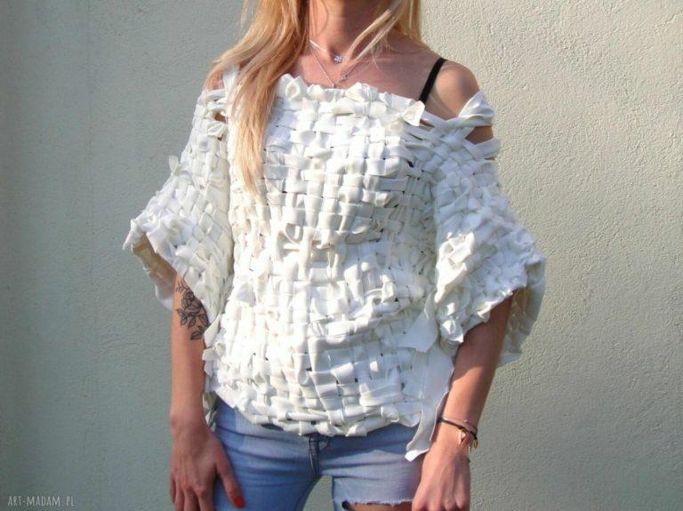 Reserved bluzki – modne i wygodne