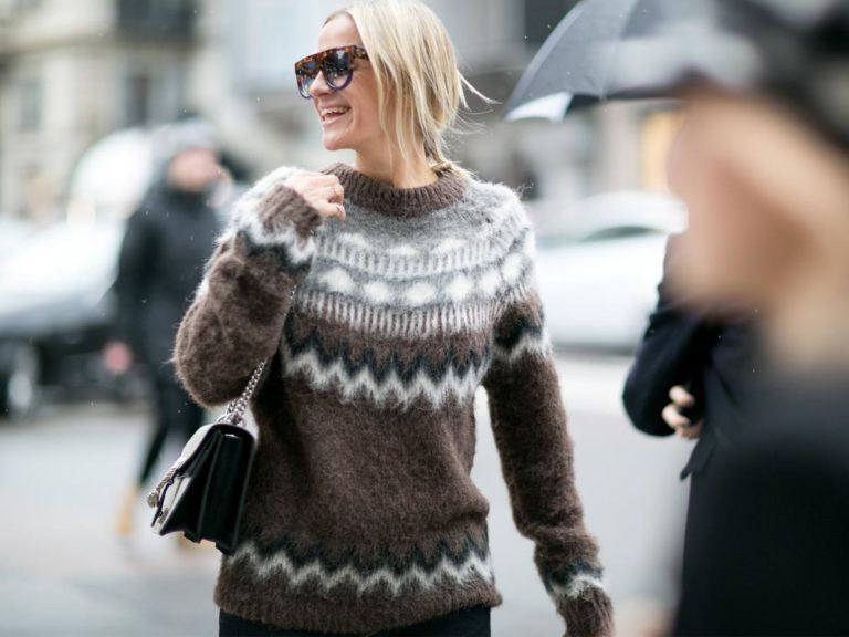 Bonprix swetry – jak wybrać ten idealny?