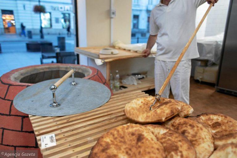 Piekarnia gruzińska Warszawa – Polacy tłumnie ją odwiedzają