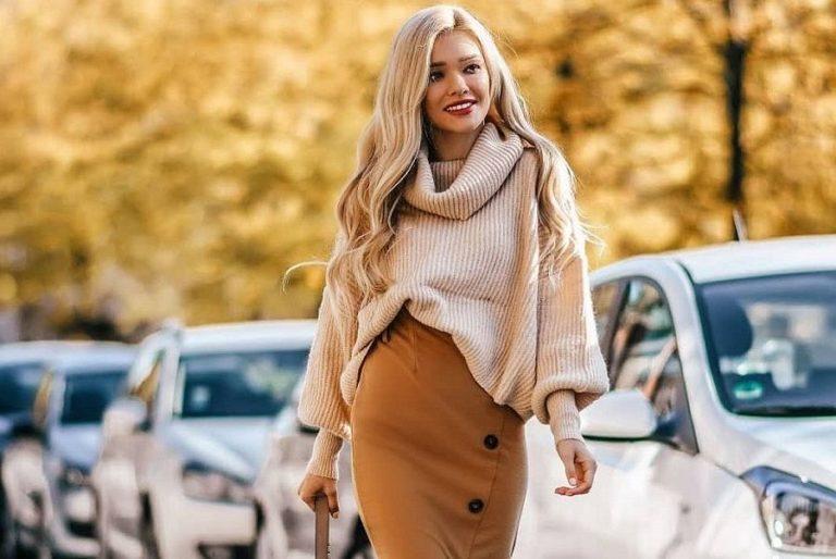 Reserved swetry – jak dobrać sweter do sylwetki?