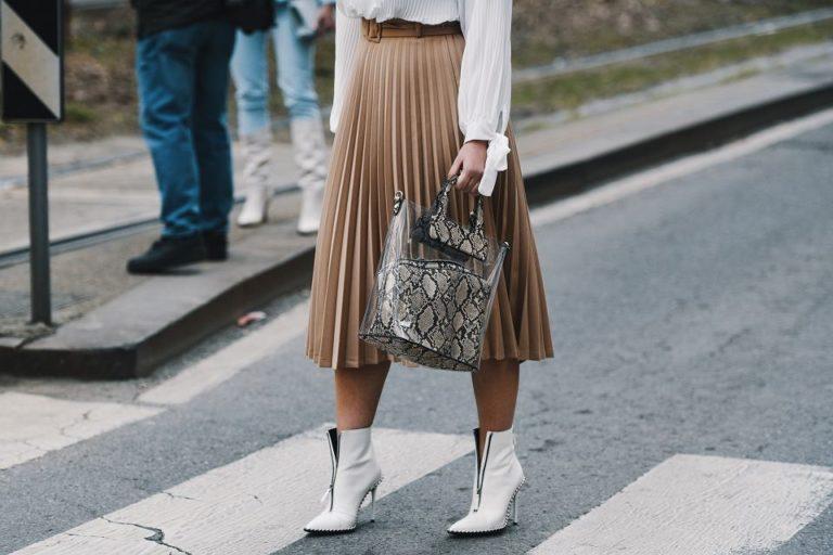 Dlaczego warto stawiać na Reserved spódnice?