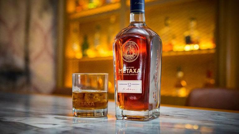 Czy wiesz z czym pić Metaxa?
