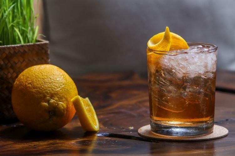 Czy wiesz z czym pić whisky?