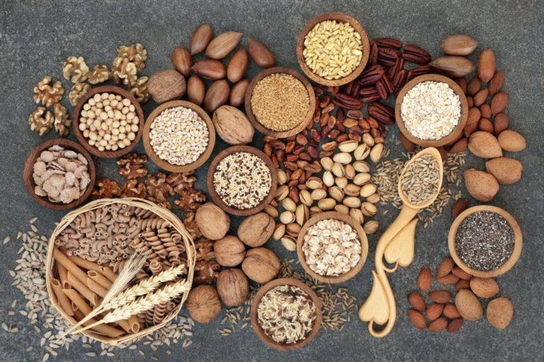 Czym jest dieta bogatoresztkowa?