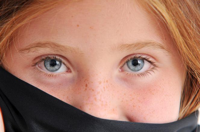 Liszajec zakaźny u dzieci – jak leczyć?