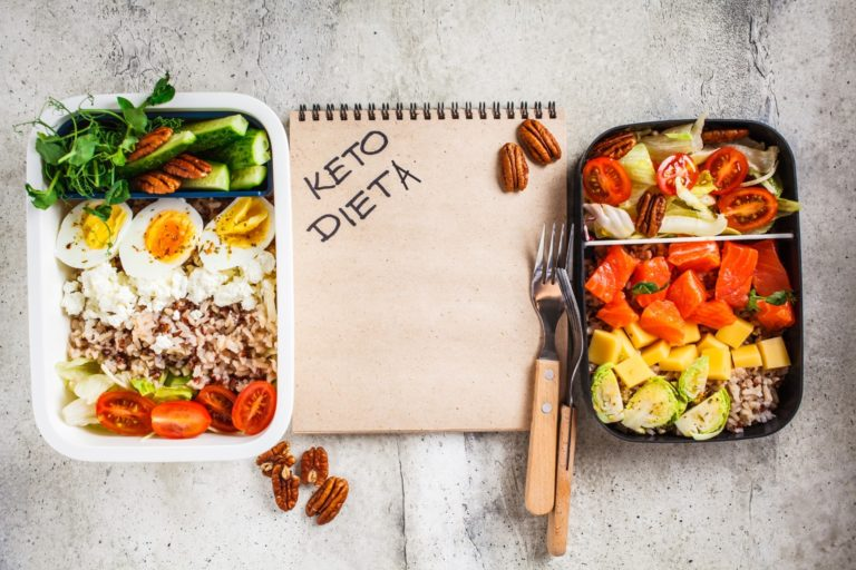 Dieta ketogeniczna przepisy – co musimy o niej wiedzieć?