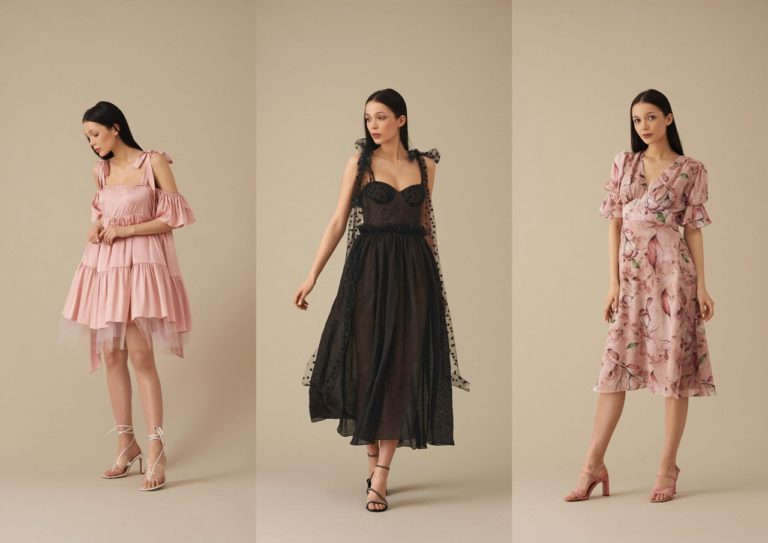 Reserved sukienki – trzy podpowiedzi dotyczące ich wyboru